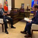Путин: Лучше бы цена нефти была чуть выше