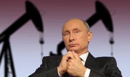 Путин стал диктовать условия на мировом нефтяном рынке