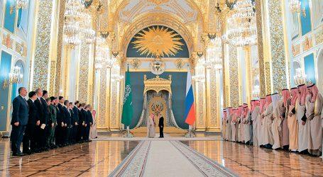 Саудовская Аравия заканчивает «нефтяное перемирие» с Россией