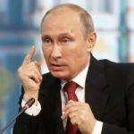 "Putin called the idea to reduce dependence on Russian gas ""nonsense"""