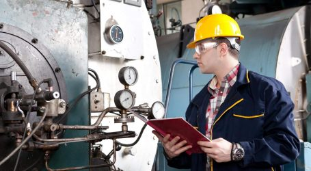 International Company is Looking for Vessel Operations Engineer