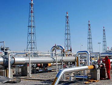 Месторождение «Галкыныш» — в топе новых газоперерабатывающих мощностей мира