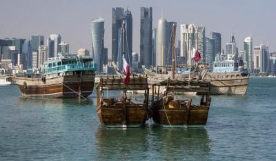 Катар провел рекордную для Ближнего Востока эмиссию евробондов
