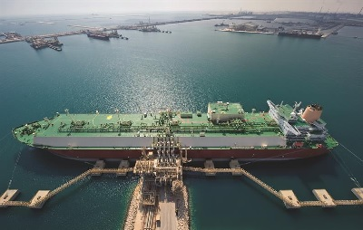 Qatar Petroleum increases LNG production capacity by 43% to 110mn mt