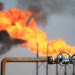 Добыча газа в России в январе — ноябре снизилась на 6,7%
