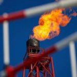 Spot Price of Gas in UK Falls below $ 50
