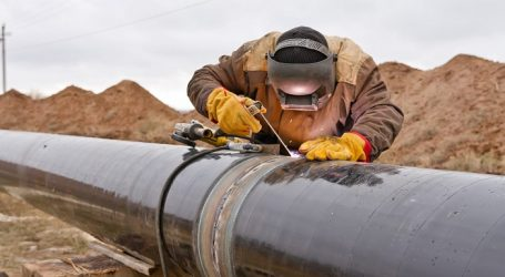 Gas Pipeline Mozdok-Gazimammad to Be Repaired