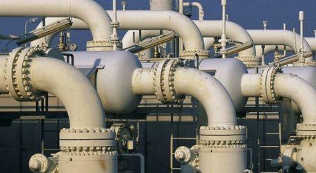 В Грузии прокомментировали временные поставки газа в Армению через Азербайджан