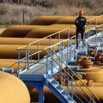 Поставки азербайджанского газа в Италию повлияли на экспорт «Газпрома»