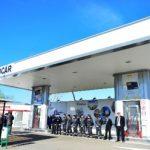 SOCAR-ın Gürcüstandakı qazdoldurma stansiyalarının sayı 26 oldu