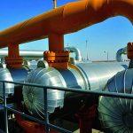 Из ПГХ Азербайджан отбирает 25-26 млн кубометров газа в сутки