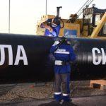 «Газпром» возобновил поставки по «Силе Сибири» в Китай