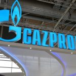 Gazprom expects to export 166.6 bln cubic meters of gas to Europe in 2020