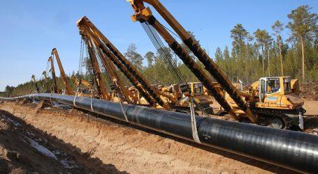 Начались коммерческие поставки азербайджанского газа в Европу