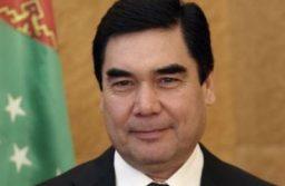 Газопровод ТАПИ станет мощной основой для достижения Целей устойчивого развития в регионе, — Президент Туркменистана