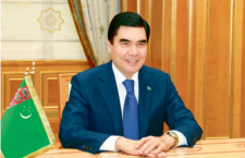 Adviser on oil and gas issues of President of Turkmenistan appointed