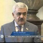 SOCAR to continue implementation of projects and investing into Turkey, says Rovnag Abdullayev