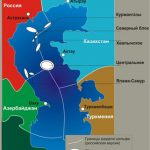 Russian Premier approved plan of stimulation of Caspian Sea shelf development