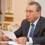 Ramiz Mehdiyev Qarabağda neft və qaz ehtiyatları olduğunu açıqlayıb