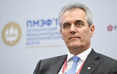 OMV не исключает подписания нового контракта с «Газпромом»