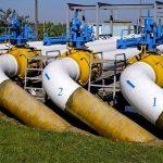 ФТС зафиксировала снижение экспортной цены на российский газ в I полугодии
