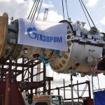 Доходы «Газпрома» от экспорта газа в I полугодии снизились вдвое