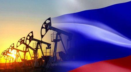 Rusiya neftinin orta qiyməti 2020-ci ildə 41,73 dollara qədər ucuzlaşıb