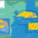Romania discovered new oil and gas fields on its territory