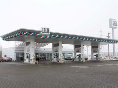 SOCAR Increased Network of Gas Stations in Romania to 41