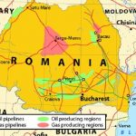 Romania admitted its inability to supply Moldova with gas