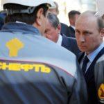 Россия идет на рекорд добычи нефти в 2015 году