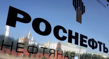 Лавров прокомментировал планы США ввести санкции против «Роснефти»