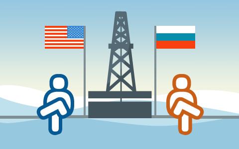 ExxonMobil отказалась от совместных проектов с «Роснефтью» из-за санкций