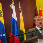 Russia's Rosneft wins gas licences in Venezuela