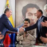 «Роснефть» будет добывать в Венесуэле 6,5 млрд газа