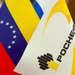 «Роснефть» получила лицензию на разработку двух месторождений в Венесуэле
