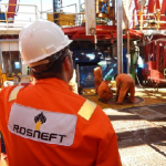 Rosneft opens office in Tehran