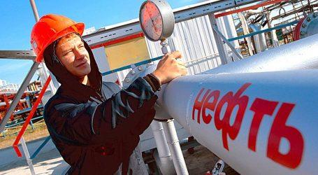 Rusiyada neft istehsalı mayda xeyli azalıb
