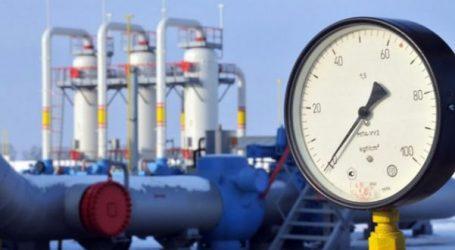 Транзит российского газа через Украину подорожал на 2 процента