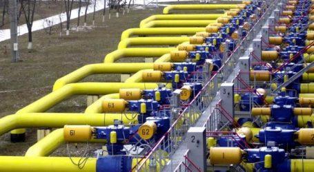 Российский газ постигнет та же участь, что и нефть