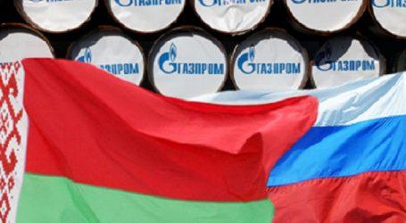 Минск и Москва подготовили изменение в соглашение о формировании цен на газ