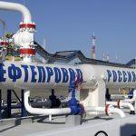 Китай закупил у России рекордные 1,6 млн тонн нефти