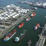 <!--:az-->Rotterdam limanına ildə 2 mln. ton Azərbaycan nefti gətirilir<!--:-->