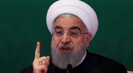 Глава Ирана обвинил США в воровстве нефти в Сирии