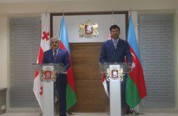 Kaladze: SOCAR Gürcüstanı fasiləsiz qazla təmin edir
