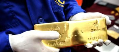 Rusiyanın qızıl-valyuta ehtiyatları 2009-cu ilin avqustu səviyyəsinə enib