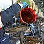 Bu il Rusiya xam neft ixcracını 10 % azaldıb