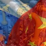 Russia to sign contract with China to deliver 38 billion cub.m. of gas
