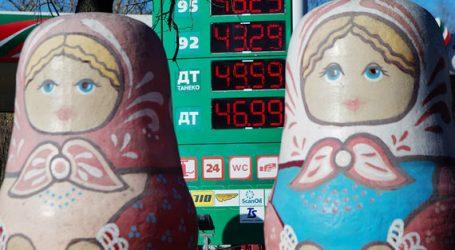 Нефтяники продлили соглашение с правительством о стабилизации цен на топливо