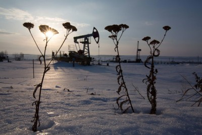 SOCAR talks on acquisition of oil fields in Russia